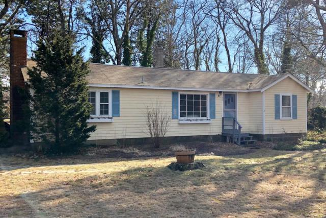 50 Garden Lane, Eastham, MA 02642 (MLS #21900688) :: Bayside Realty Consultants