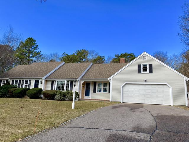 157 Whittier Drive, Dennis, MA 02638 (MLS #21900720) :: Bayside Realty Consultants