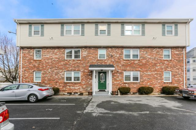 1038 Cove Road #6, New Bedford, MA 02744 (MLS #21900733) :: Bayside Realty Consultants