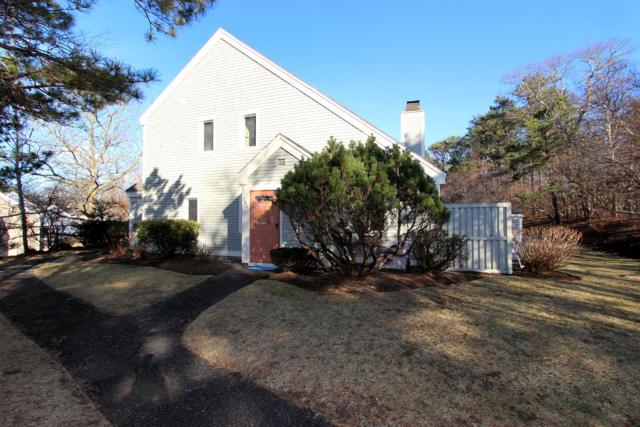 280 Fletcher Lane, Brewster, MA 02631 (MLS #21900756) :: Bayside Realty Consultants