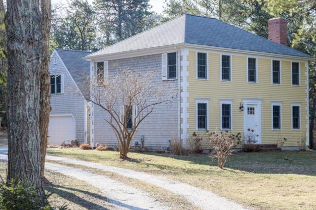 171 Tonset Road, Orleans, MA 02653 (MLS #21900774) :: Bayside Realty Consultants