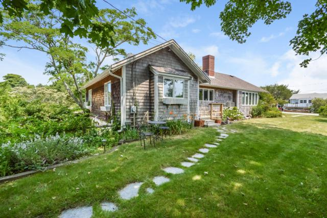 160 Ellis Road, Eastham, MA 02642 (MLS #21900783) :: Rand Atlantic, Inc.