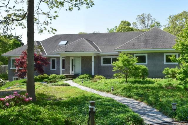 521 S Orleans Road, Orleans, MA 02653 (MLS #21900787) :: Bayside Realty Consultants