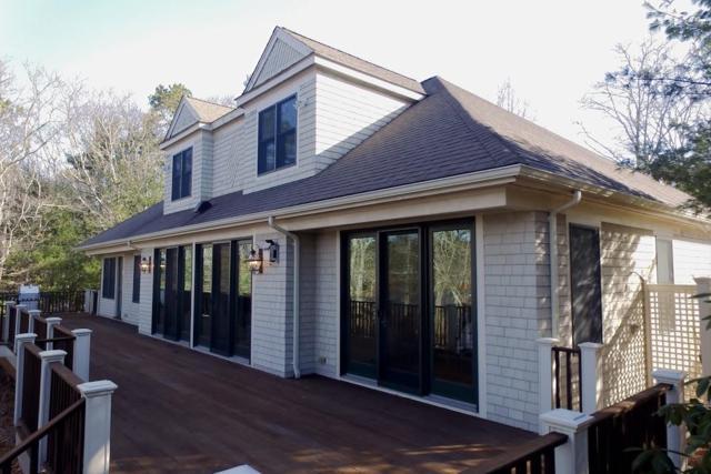 194 Fells Pond Road, New Seabury, MA 02649 (MLS #21900798) :: Bayside Realty Consultants