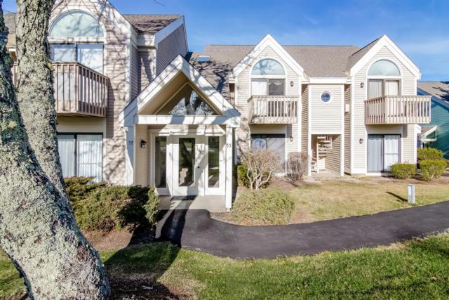 55 Endicott Lane #55, Brewster, MA 02631 (MLS #21900801) :: Bayside Realty Consultants