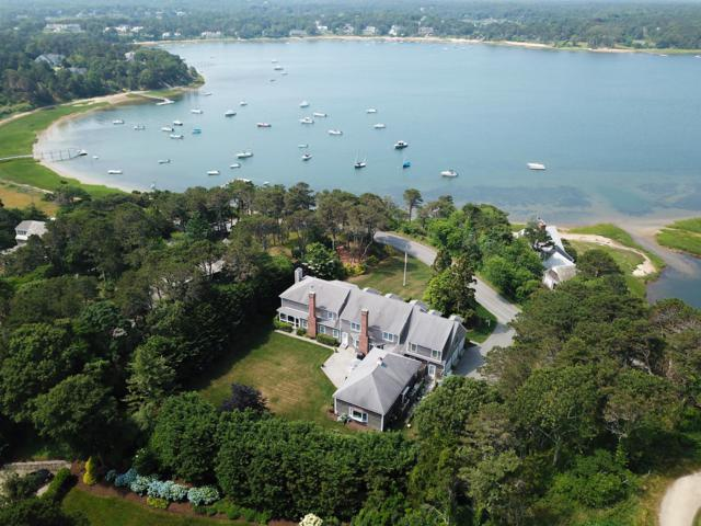 617 Fox Hill Road, Chatham, MA 02633 (MLS #21900804) :: Bayside Realty Consultants