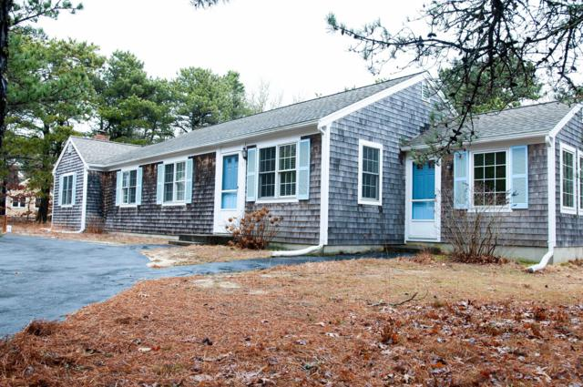 10 Fern Road, North Eastham, MA 02651 (MLS #21900811) :: Rand Atlantic, Inc.