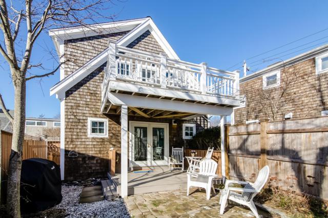 16 Standish Street U2, Provincetown, MA 02657 (MLS #21900815) :: Rand Atlantic, Inc.
