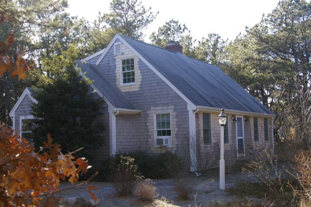 15 Gill Rd, Eastham, MA 02642 (MLS #21900832) :: Rand Atlantic, Inc.
