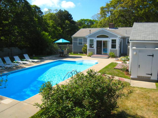 45 Chokeberry Drive, Eastham, MA 02642 (MLS #21900867) :: Rand Atlantic, Inc.