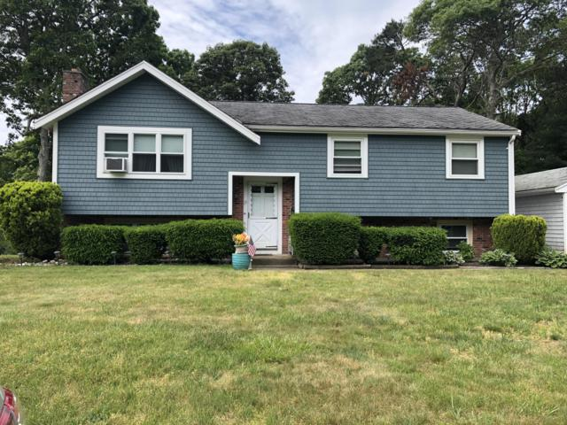 13 Tanglewood Drive, East Falmouth, MA 02536 (MLS #21900875) :: Bayside Realty Consultants