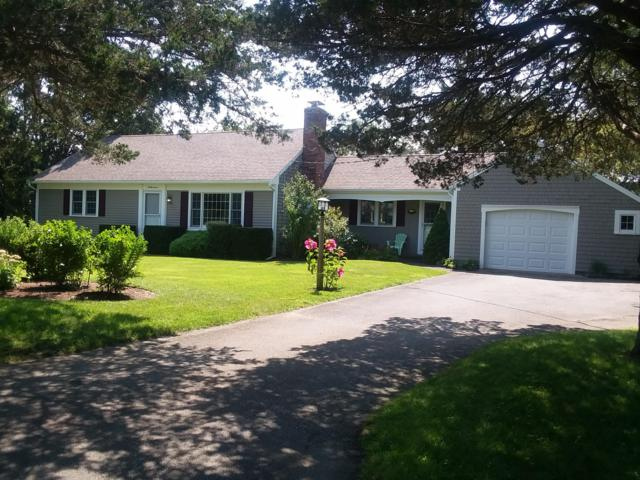 37 Partridge Lane, Dennis, MA 02638 (MLS #21900880) :: Bayside Realty Consultants