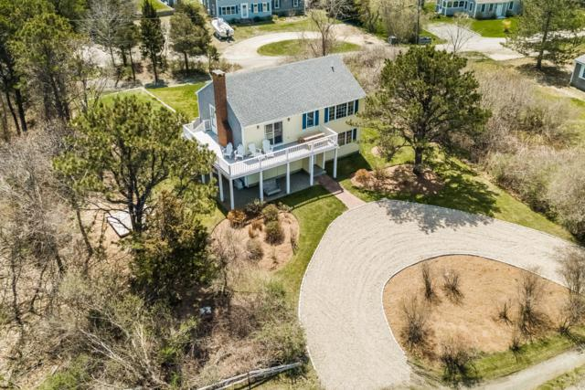 11 Seabreeze Lane, Orleans, MA 02653 (MLS #21900883) :: Bayside Realty Consultants