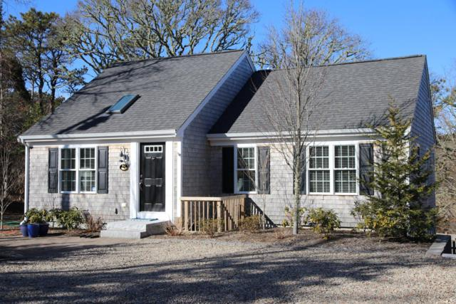 50 Katie Ford Road, Chatham, MA 02633 (MLS #21900896) :: Bayside Realty Consultants