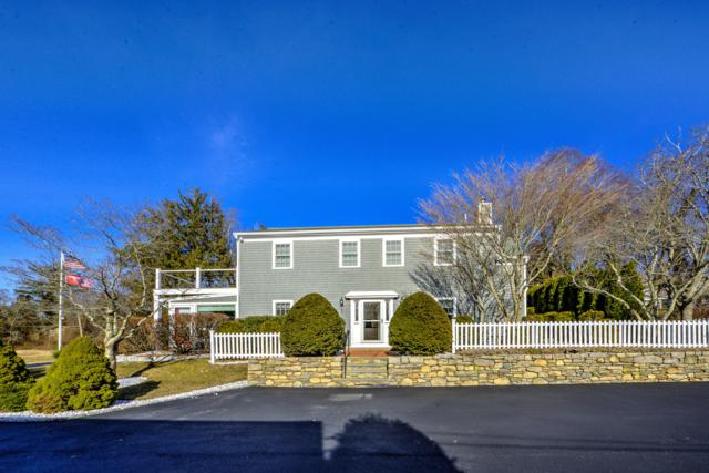 Barnstable, MA 02630 :: Bayside Realty Consultants