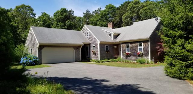 595 Queen Anne Road, Harwich, MA 02645 (MLS #21900919) :: Bayside Realty Consultants