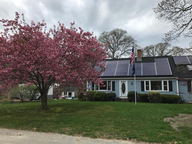 310 Glacier Hills Road, Eastham, MA 02642 (MLS #21900922) :: Rand Atlantic, Inc.