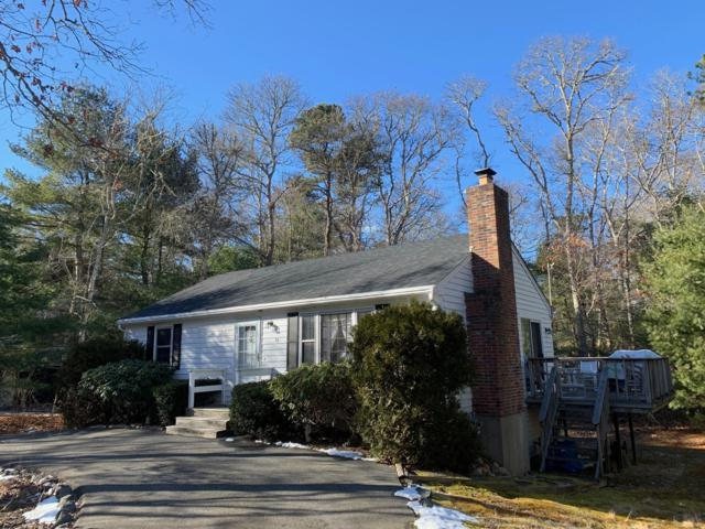 37 Pimlico Pond Road, Forestdale, MA 02644 (MLS #21900925) :: Rand Atlantic, Inc.