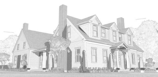 373 Bridge Street, Chatham, MA 02633 (MLS #21900934) :: Bayside Realty Consultants