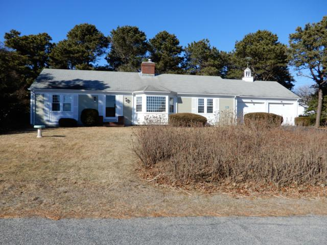 65 Grandview Drive, South Yarmouth, MA 02664 (MLS #21900935) :: Rand Atlantic, Inc.