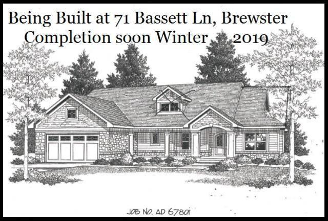 71 Bassett Lane, Brewster, MA 02631 (MLS #21900939) :: Bayside Realty Consultants