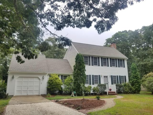 23 Live Oak Drive, Harwich, MA 02645 (MLS #21900947) :: Bayside Realty Consultants
