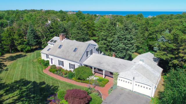 43 Nauset Heights Road, Orleans, MA 02653 (MLS #21900959) :: Bayside Realty Consultants