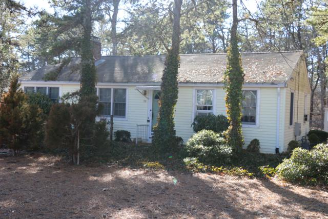 31 Birch Hill Road, Dennis Port, MA 02639 (MLS #21900964) :: Rand Atlantic, Inc.
