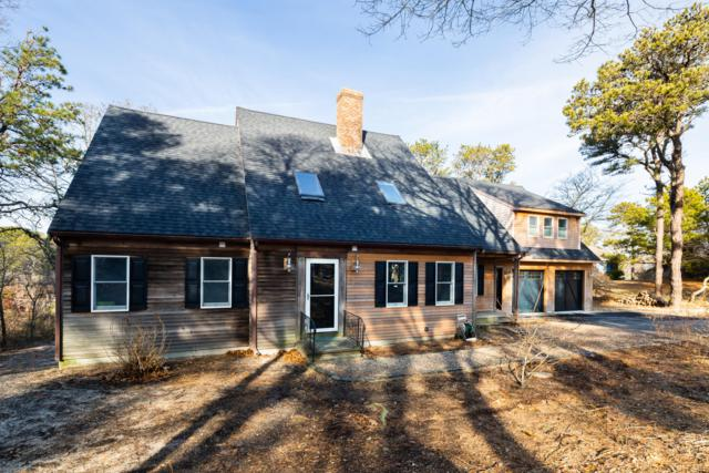 51 Woodsneck Road, Orleans, MA 02653 (MLS #21900967) :: Bayside Realty Consultants