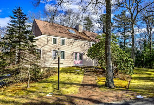 1 Palmer Road, East Sandwich, MA 02537 (MLS #21900977) :: Bayside Realty Consultants