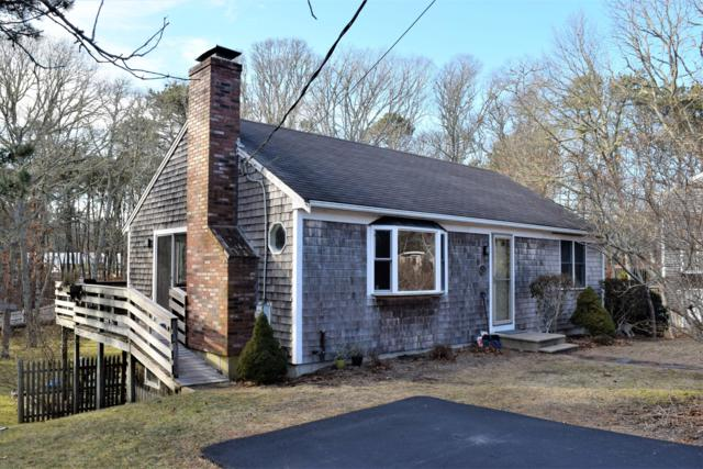 734 Depot Street, Harwich, MA 02645 (MLS #21900982) :: Bayside Realty Consultants