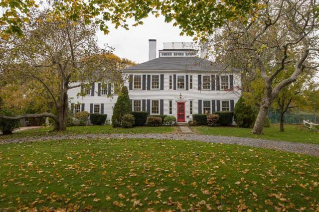 40 Old Kings Road, Cotuit, MA 02635 (MLS #21900996) :: Bayside Realty Consultants