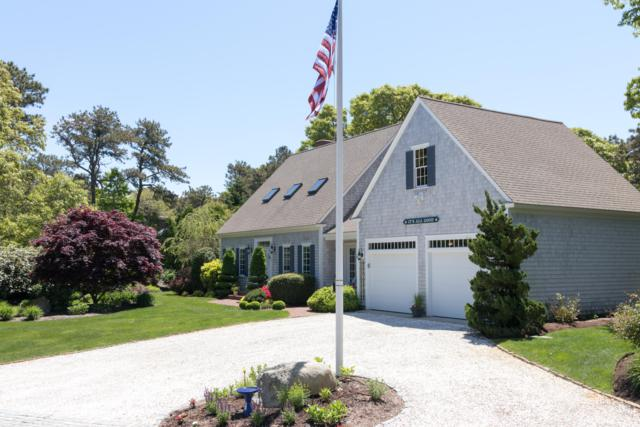 90 Meadow View Road, Chatham, MA 02633 (MLS #21901002) :: Bayside Realty Consultants