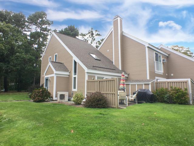 90 Billington Lane, Brewster, MA 02631 (MLS #21901006) :: Rand Atlantic, Inc.