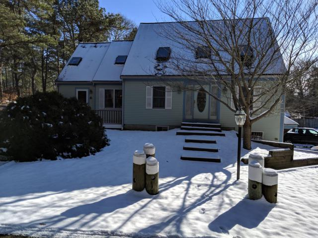 3 Rogers Road, Harwich, MA 02645 (MLS #21901007) :: Bayside Realty Consultants