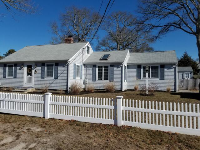 26 Juniper Road, West Dennis, MA 02670 (MLS #21901011) :: Rand Atlantic, Inc.