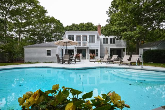 92 S Waterline Drive, New Seabury, MA 02649 (MLS #21901015) :: Rand Atlantic, Inc.