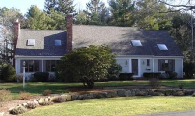 14 Nelson Lane, Marstons Mills, MA 02648 (MLS #21901026) :: Bayside Realty Consultants
