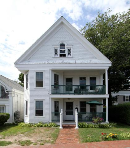 94 Commercial Street, Provincetown, MA 02657 (MLS #21901030) :: Rand Atlantic, Inc.