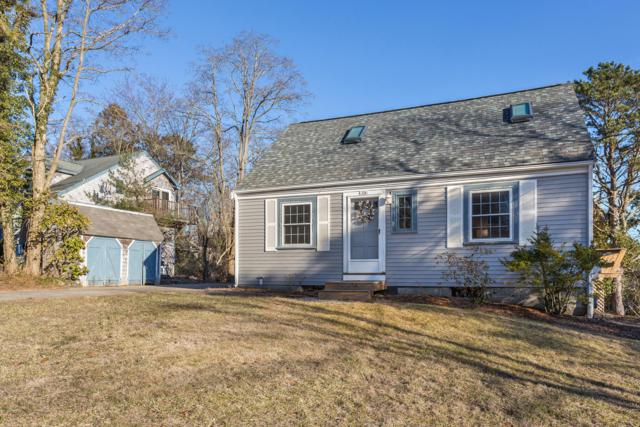 114 Seapit Road, Waquoit, MA 02536 (MLS #21901035) :: Bayside Realty Consultants