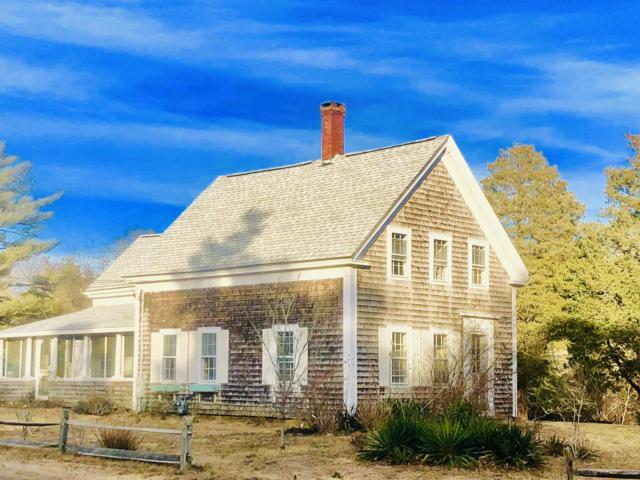 207 Church Street, Harwich, MA 02645 (MLS #21901041) :: Bayside Realty Consultants
