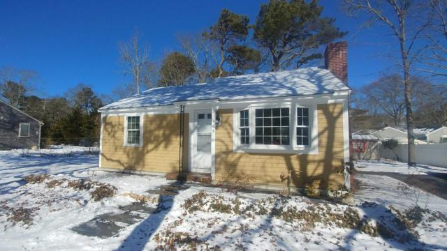 6 Checkerberry Lane, West Yarmouth, MA 02673 (MLS #21901047) :: Bayside Realty Consultants