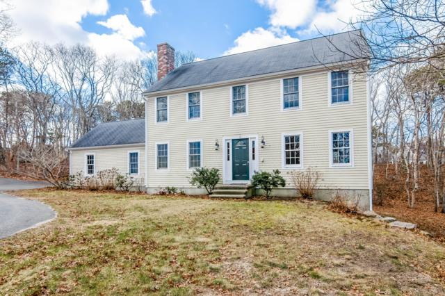 17 Iris Lane, Barnstable, MA 02630 (MLS #21901048) :: Bayside Realty Consultants