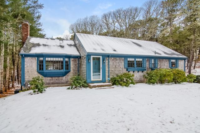 86 Deep Hole Road, Harwich Port, MA 02646 (MLS #21901049) :: Bayside Realty Consultants
