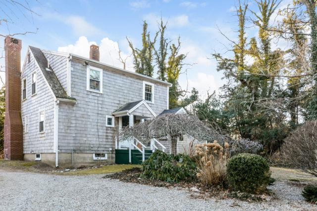 367 Route 6A, East Sandwich, MA 02537 (MLS #21901052) :: Bayside Realty Consultants