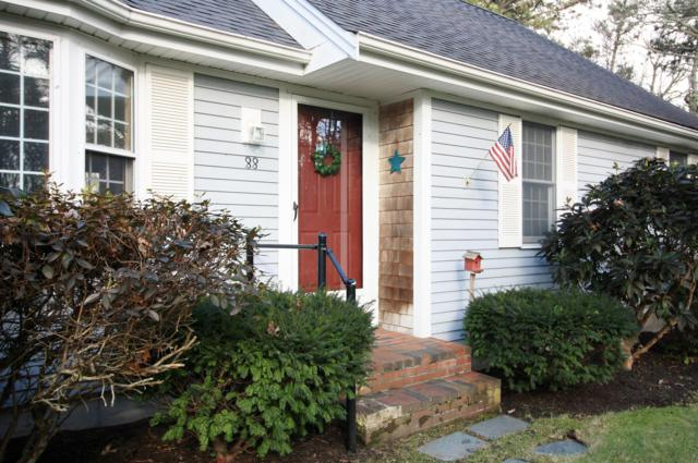 88 Pleasant Bay Road, Harwich, MA 02645 (MLS #21901075) :: Rand Atlantic, Inc.