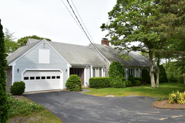 162 Horizon Drive, Chatham, MA 02633 (MLS #21901078) :: Rand Atlantic, Inc.