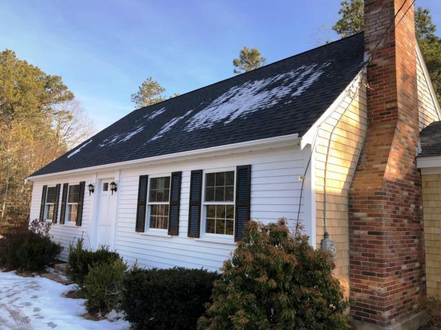 951 Millstone Road, Brewster, MA 02631 (MLS #21901079) :: Rand Atlantic, Inc.