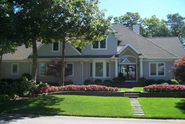 38 Waterline Drive South, New Seabury, MA 02649 (MLS #21901163) :: Bayside Realty Consultants