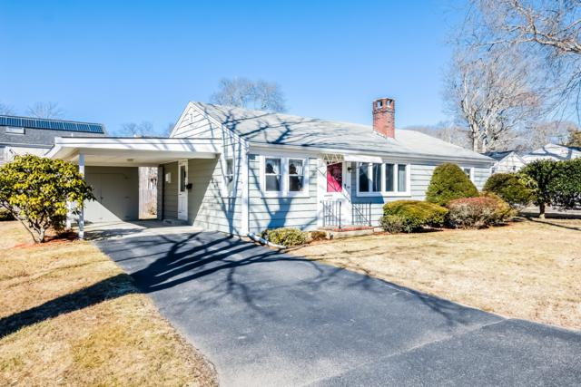 44 Russell Road, Falmouth Heights, MA 02540 (MLS #21901208) :: Rand Atlantic, Inc.